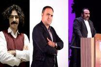 شورای انتخاب جشنواره مجازی تئاتر+خانه معرفی شدند+دومین پوستر جشنواره