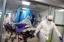 بستری شدن ۱۴۷بیمار جدید کرونایی در مازندران