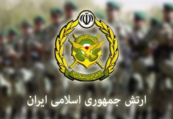 کارکنان ارتش لحظه ای از آرمان مردم مظلوم فلسطین و قدس شریف کوتاه نخواهند آمد