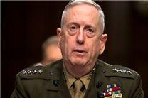 ابراز نگرانی وزیر دفاع آمریکا درباه ایران و روسیه