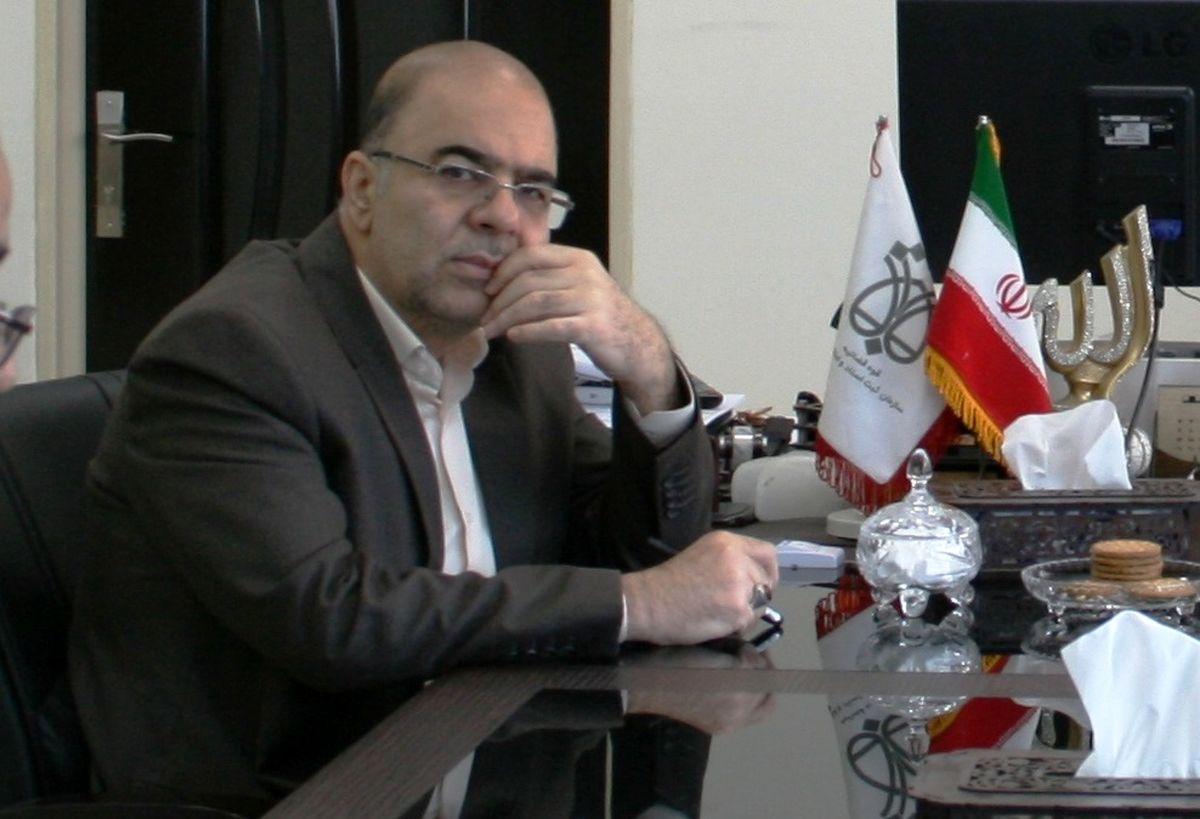 تمام اراضی منابع طبیعی استان یزد برای نخستین بار در کشور، سنددار شد