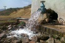 کاهش ۲.۵ درصدی هدر رفت آب در گلستان