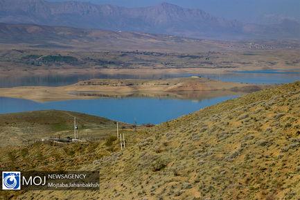 تهدید جدی کم آبی در وضعیت قرمز کرونایی اصفهان