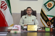 شناسایی و دستگیری مامور تقلبی در رشت