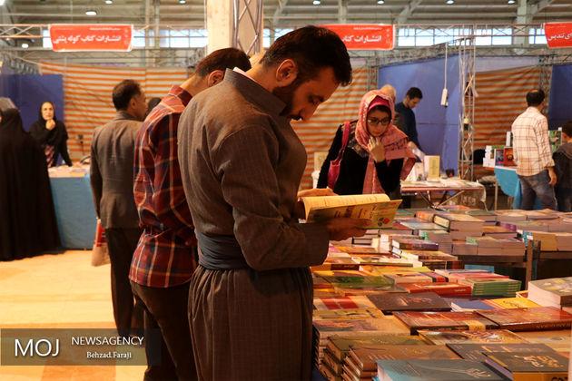 مازندران به اندازه 15 استان داوطلب کتاب دارد