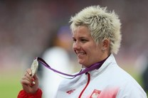 پرتابگر چکش لهستان با شکستن رکورد جهان و المپیک قهرمان شد