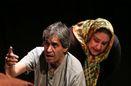 درگذشت هنرمند تئاتر بر اثر ایست قلبی