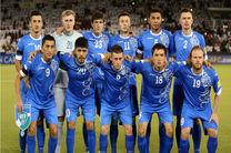 ترکیب مشابه ازبک ها مقابل ایران و اروگوئه چطور نتیجه گرفت؟