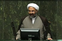 آقای روحانی به جای نگاه به بیرون، به داخل کشور نگاه کنید/ افتخار این دولت آن است که هفت سال مسکن را تعطیل کرد