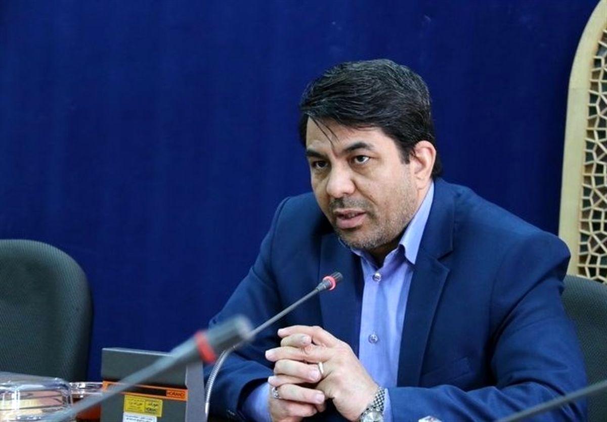 تعامل خوب جامعه کارگری استان یزد با اداره کل تعاون، کار و رفاه اجتماعی