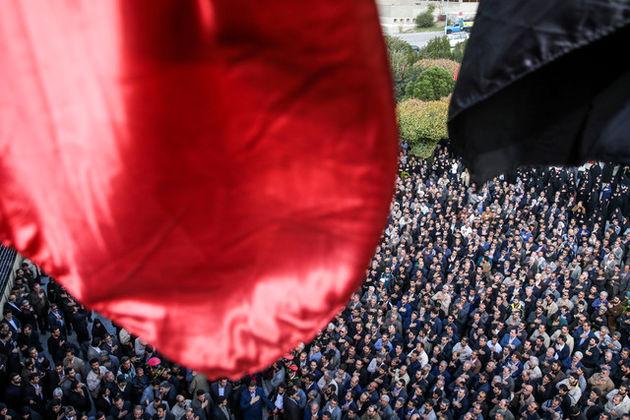 مازندران میزبان پیکرهای هفت شهید گمنام دفاع مقدس میشود