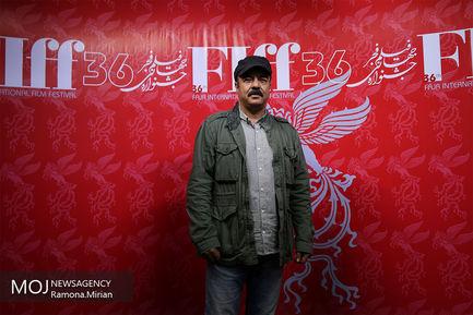 چهارمین روز جشنواره جهانی فیلم فجر