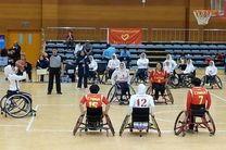 بسکتبال با ویلچر بانوان ایران در آسیا به پیروزی رسیدند