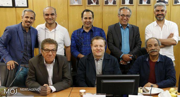 سید جواد رضویان داوران دومین دوره جشنواره گزارش یک نگرانی را معرفی کرد