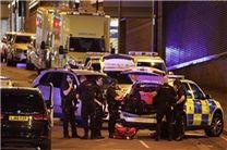 عامل حمله منچستر در آلمان بوده است/ پلیس انگلیس افراد بیشتری را دستگیر کرد