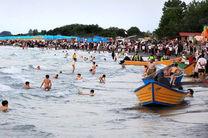 سلامت وشادابی مسافران را در سواحل فراهم کنیم
