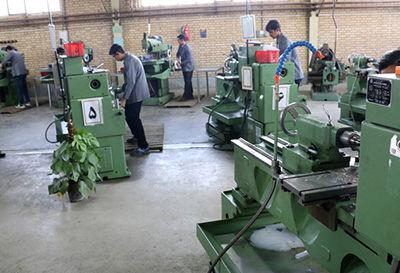خرید میلیاردی تجهیزات برای هنرستانهای مازندران