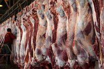 کاهش قیمت گوشت قرمز در میادین میوه و تره بار