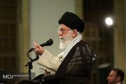 دیدار کارگزاران نظام با رهبر معظم انقلاب اسلامی