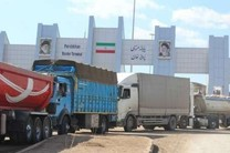 129 هزار تن کالا در مرز پرویز خان جابجا شد