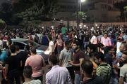 350 نفر در جریان اعتراضات بر علیه رئیس جمهور مصر بازداشت شده اند