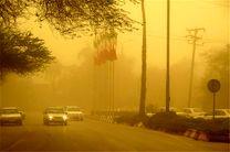 پیش بینی وقوع گرد و غبار در خوزستان