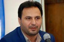 کلنگ زنی 900 میلیارد تومان پروژه در منطقه آزاد ارس/ انتقاد نماینده مجلس از خبرهای مغرضانه برخی رسانه های محلی