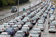 آخرین وضعیت جوی و ترافیکی جاده های کشور ۲۶ شهریور ۹۹