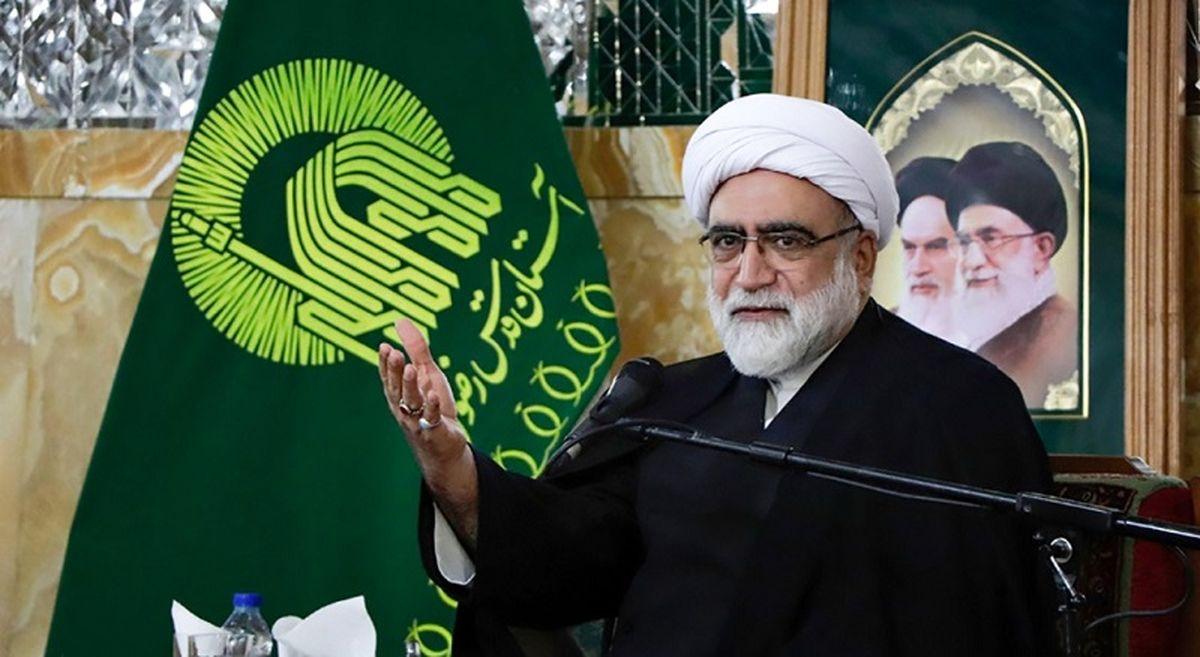 اندیشههای والای امام خمینی (ره)، نباید مورد غفلت قرار بگیرد