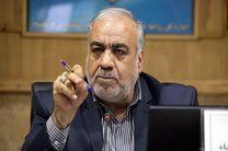 نیاز به 800 میلیارد تومان بودجه برای اتمام فاز اول قطار شهری کرمانشاه تا پایان دولت