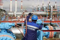 تاثیر احتمالی تحریم شدن روسیه بر گازپروم