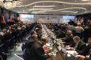 هشتمین اجلاس بینالمللی مقامات عالی امنیتی آغاز شد