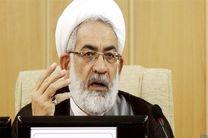 اگر این آقای شهردار فردا نتوانست مدیریت لازم را بر شهر تهران داشته باشد چه کسی مسئول است؟