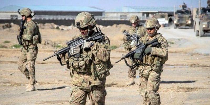 شمار تلفات جنگ آمریکا در افغانستان اعلام شد