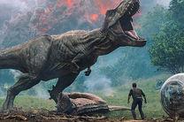 دانلود زیرنویس فارسی فیلم Jurassic World: Fallen Kingdom 2018