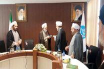 حجت الاسلام کرمی مسوول نهاد رهبری در دانشگاه تهران شد