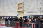 اعلام برنامه های روز دوم جشنواره سینما حقیقت