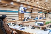 تقدیر وزیر ارشاد از راه اندازی مجدد شورای هنر/رییس و دبیر شورای هنر معرفی شدند