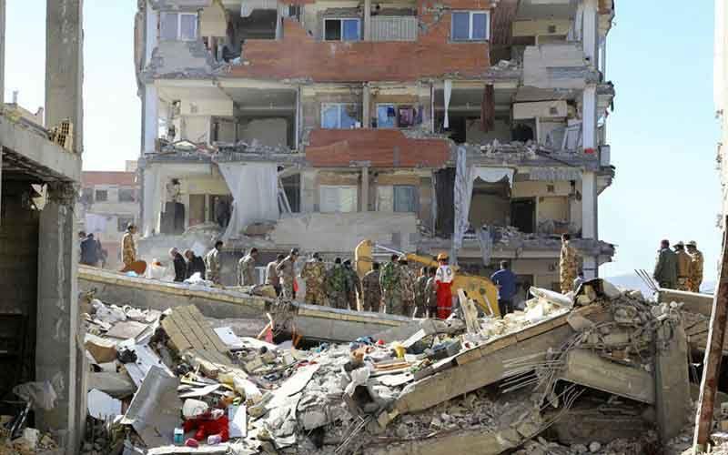 3926 میلیارد تومان تسهیلات پرداختشده در مناطق زلزلهزده باید امهال شود