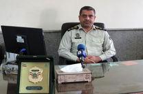دستگیری سارق سابقه دار مسافرخانه ها با 11 فقره سرقت در قم