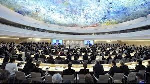 واشنگتن تصمیم به ادامه حضور در شورای حقوق بشر سازمان ملل ندارد