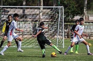 آغاز مسابقات فوتبال لیگ برتر مازندران از 25 تیرماه