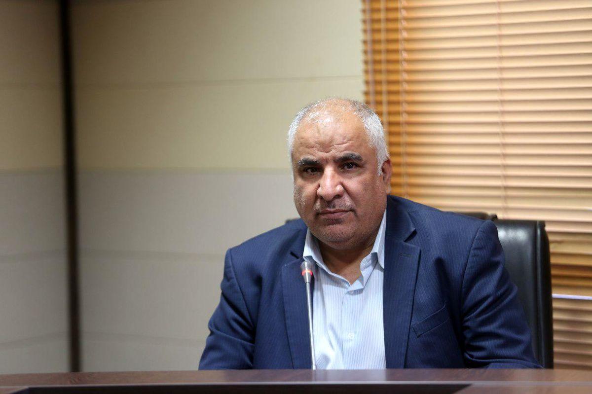 افتتاح بوستان مهرگان همزمان با دهه فجر