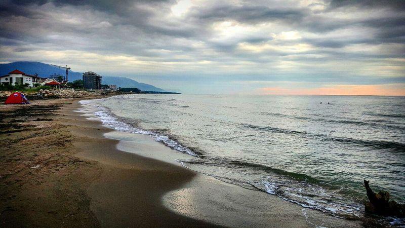 بیش از 90 درصد سواحل مازندران در اختیار مسافران نیست