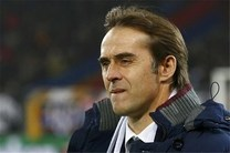 سرمربی تیم ملی فوتبال اسپانیا از لاروخا اخراج شد