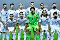 حریف تیم ملی فوتبال ایران وارد ژاپن شد