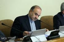 امیدوارم کاروان ورزشی ایران در بازیهای آسیایی بدرخشد