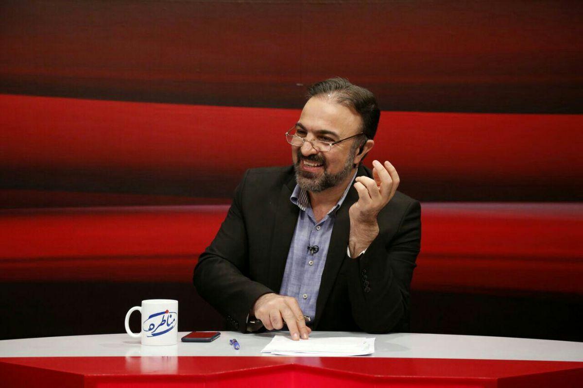 «مرتضی حیدری» مجری مناظرههای انتخابات ریاست جمهوری شد