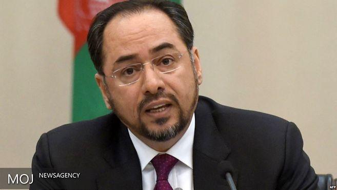 وزیر امور خارجه افغانستان فردا به تهران سفر میکند