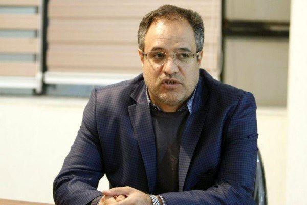 بازدید رئیس هیات نظارت مرکزی انتخابات شوراها از ستاد انتخابات